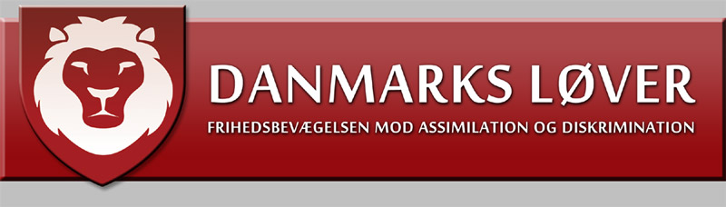 Danmarks L�ver - frihedsbev�gelsen mod diskrimination og assimilation